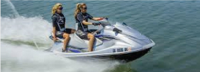 Gold Coast Jet Ski License