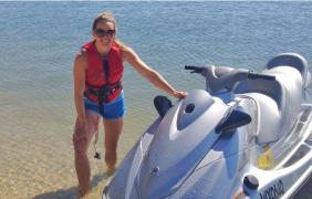 Boat and Jet Ski Licenses Gold Coast
